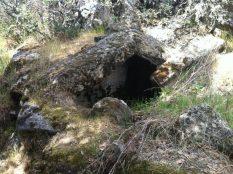 El encanto de la tumba celta